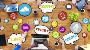 Should Doctors Be On Social Media?