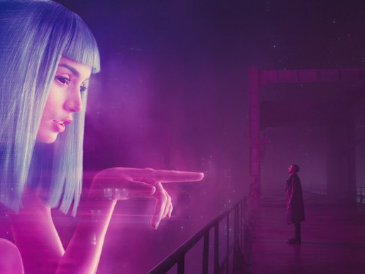 Blade Runner 2049 (2017) - Film Review