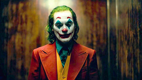 Joker (2019) - Film Review