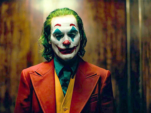 Joker (2019) - Film Review