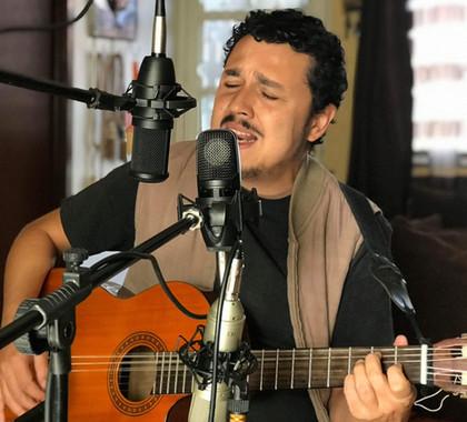 César Alejandro Olvera