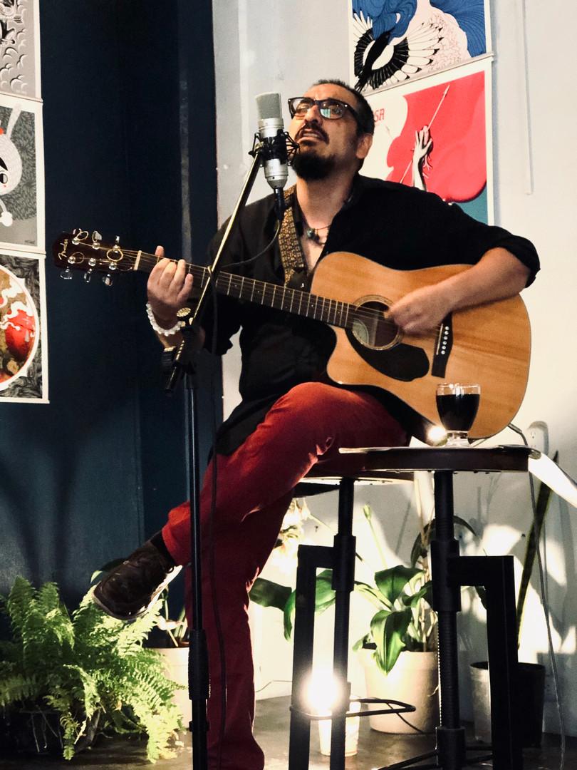 César Munguía