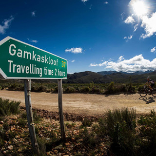 47. Gamkaskloof - Going to Hell
