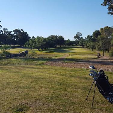 71. Oudtshoorn Golf Club