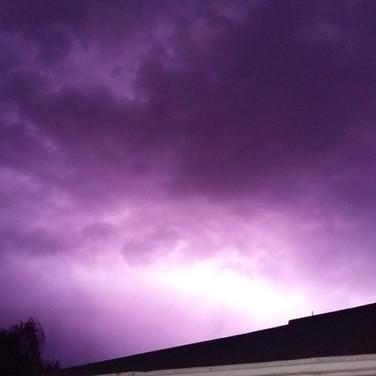 55. Karoo Storms