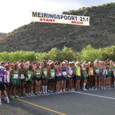 45. Meiringspoort Marathon