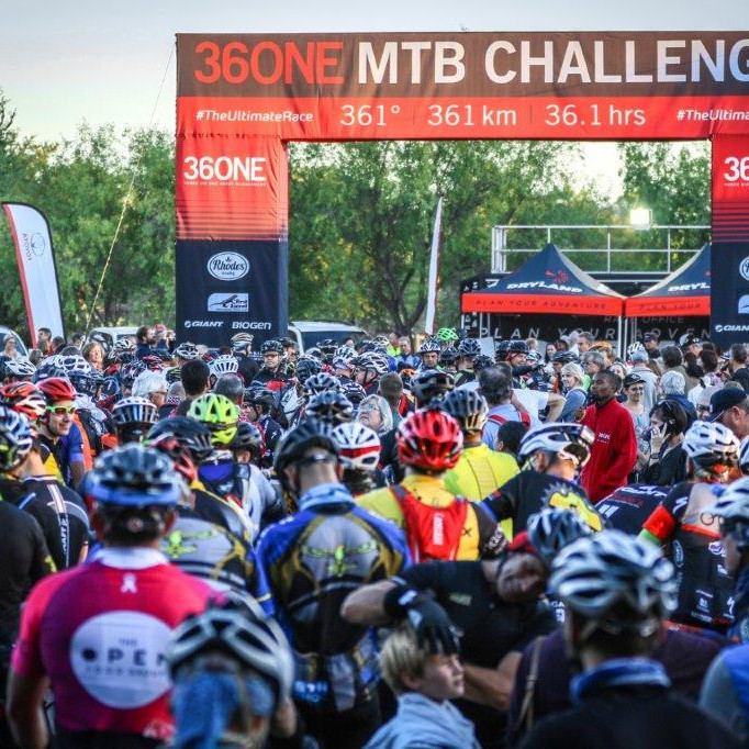 36ONE MTB Event
