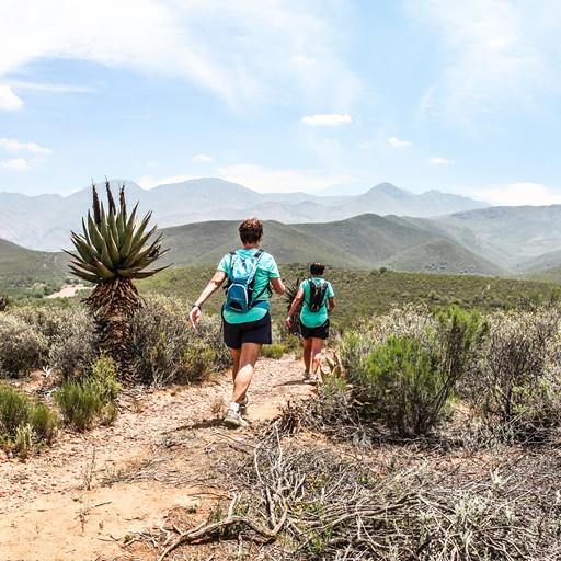 Drylands Traverse - Adventure Trail Run
