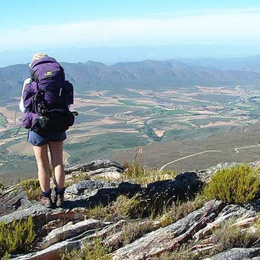 49. Hiking the Swartberg Pass