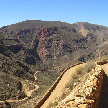 64. The Swartberg Mountain Pass