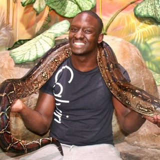 84. Cango Wildlife - Snake Encounter