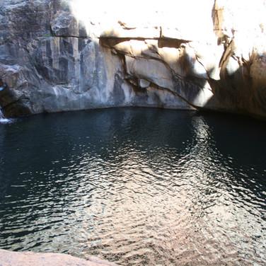 62. Meiringspoort Gorge & Waterfall