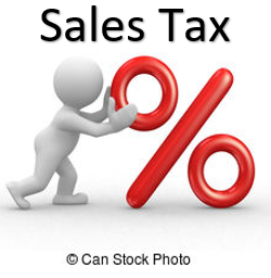 Sales Tax Referendum