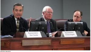 Williamson County Legislative Delegation on Vouchers (Plus Fact Checks)