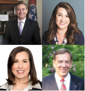 Williamson County State House Candidates on Education