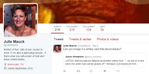 JulieMauckTwitter