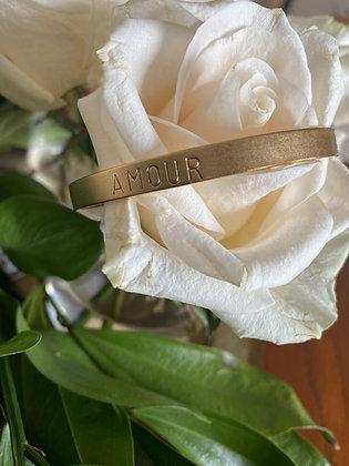 La Vie Parisienne: Love Bangle