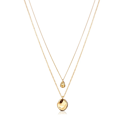 Jenny Bird: Mithras Necklace