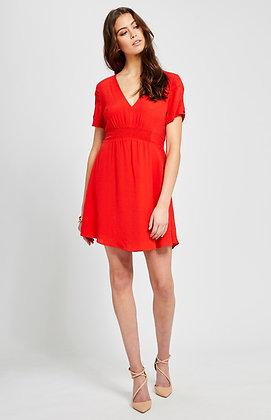 Gentle Fawn: Dress Jewel Dress Scarlett