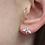 Thumbnail: Zina Kao: Itty Bitty Bee Post Earring