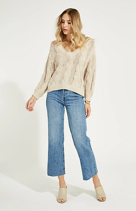 Gentle Fawn: Heritage Pullover