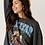 Thumbnail: Day Dreamer: Aaliyah Baby Girl Oversized Crew
