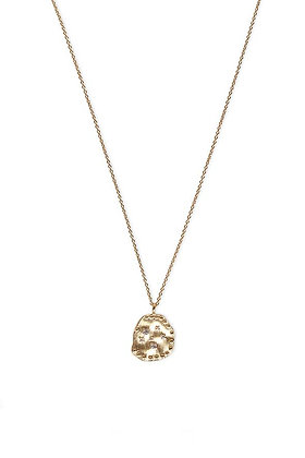 Louise Hendricks: Bianca necklace | gold-plated chain