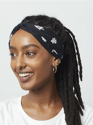 Known Supply: Carmen Headband | Black