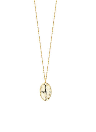 Louise Hendricks: Bazile Cristal Set | brass gold plated necklace