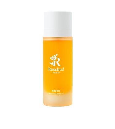 Rosebud Woman: Anoint | Nourishing Body Oil