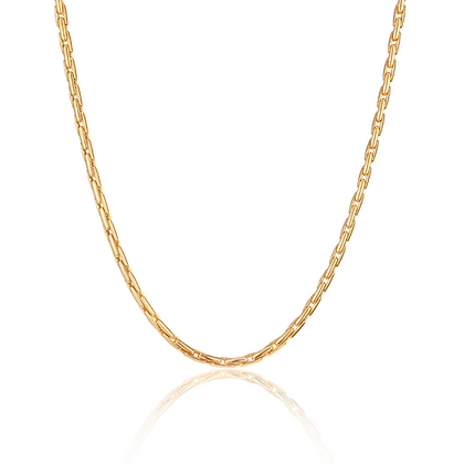 Jenny Bird: Constance Chain Necklace