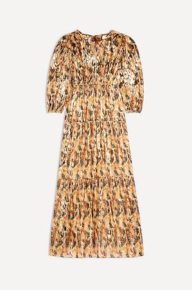 ba&sh: Gullian | Silk- Dress