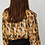 Thumbnail: ba&sh: Gaby | Silk Blouse