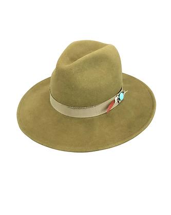 Lovely Bird: Dallas  | Rodeo Hat