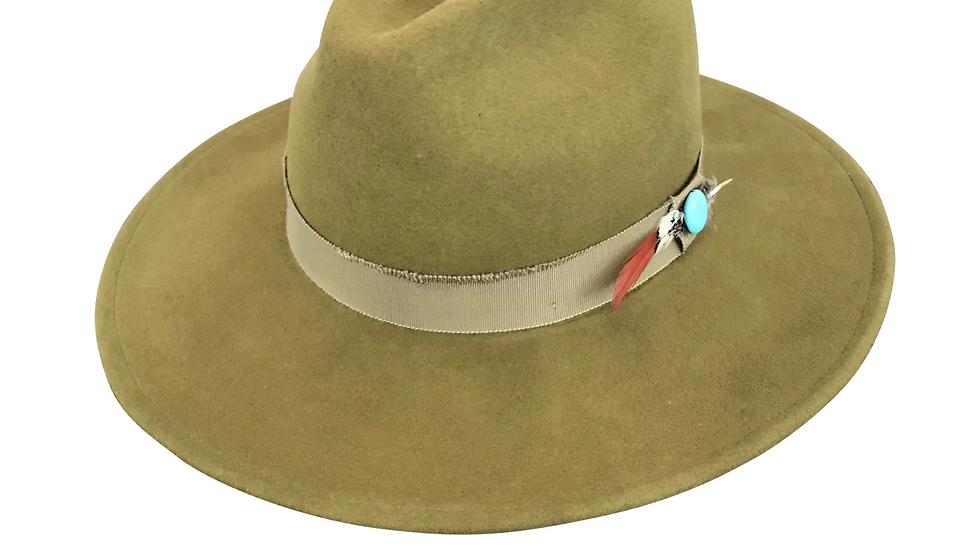 Dallas - Rodeo Hat