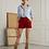 Thumbnail: Déluc: Salma Shirt