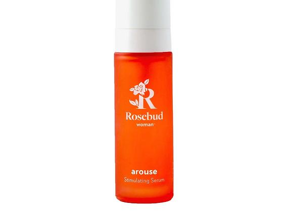 Rosebud Woman: Arouse | Stimulating Serum