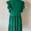 Thumbnail: Self Contrast: Relaxed Tiered Dress