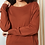 Thumbnail: Known Supply: Palmer Sweater | Cinnamon
