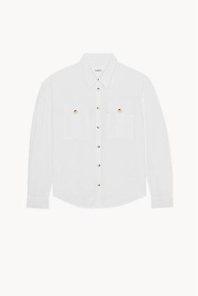 ba&sh: PEPA | Shirt