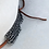 Thumbnail: Lovely Bird: Montana Antique Fedora Hat