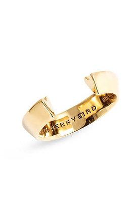 Jenny Bird: Hidden Heart Ring
