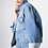 Thumbnail: Unpublished: DANI Boyfriend Trucker Breakdown (denim jacket)