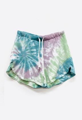 Project Social: Cosmos Tee Shorts
