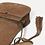 Thumbnail: ba&sh: Teddy Crossbody Bag   Kaki