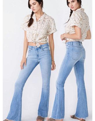 Unpublished: JAN PICNIC Denim Jeans