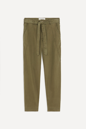 ba&sh: Parker Pants | Kaki