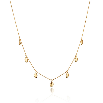 Jenny Bird: Foli Necklace