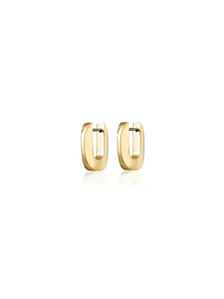 Jenny Bird: Teeni Toni Huggie Earrings