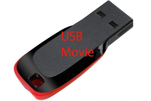 SDS 2020 Concert Movie on USB